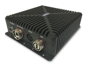 Class 2100 Conduction Cooled Rugged Embedded Computers