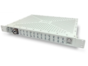 Rugged Networking Equipment